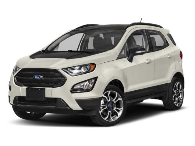 2019 Ford EcoSport SES 4 Door Automatic 2.0L I4 Ti-VCT GDI Engine