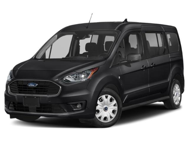 2020 Ford Transit Connect XLT 4 Door FWD I4 Engine Automatic