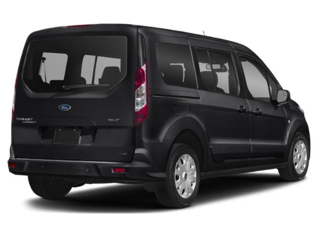2020 Ford Transit Connect XLT Automatic 4 Door Van I4 Engine