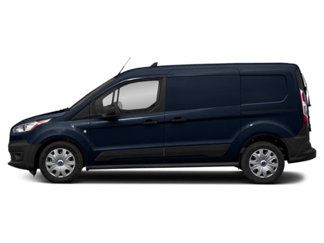 2020 Ford Transit Connect XL FWD I4 Engine Automatic Van