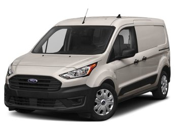2020 Ford Transit Connect XL Van 4 Door I4 Engine Automatic FWD