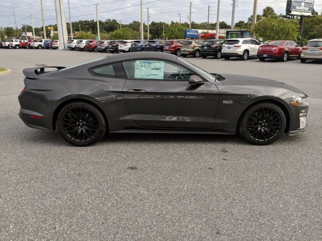 2020 Ford Mustang GT Premium 2 Door Automatic RWD Coupe Premium Unleaded V-8 5.0 L/302 Engine