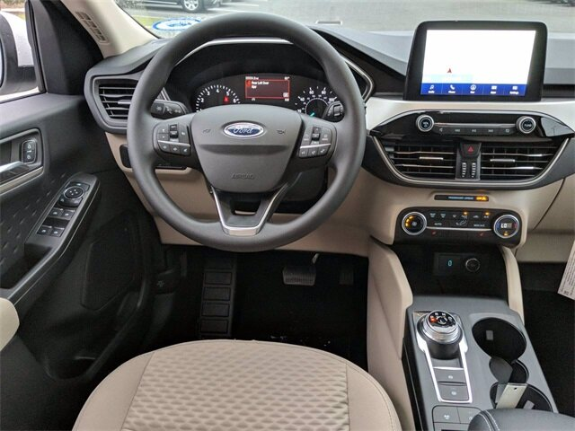2020 Ford Escape SE SUV 1.5L EcoBoost Engine Automatic FWD 4 Door