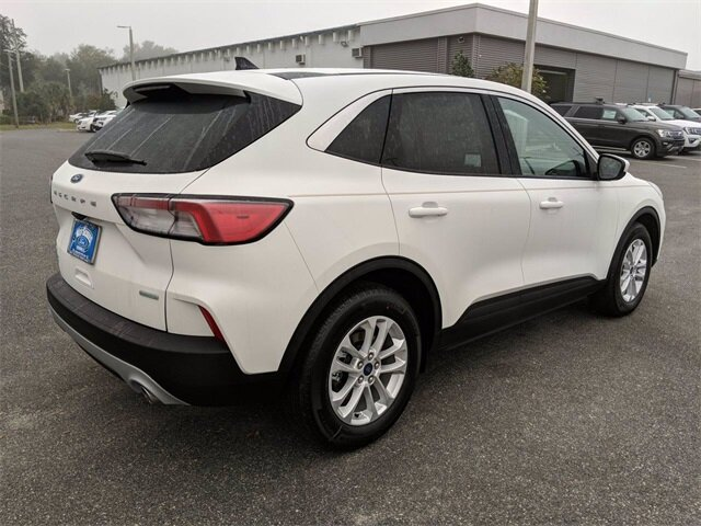 2020 Ford Escape SE 4 Door 1.5L EcoBoost Engine FWD Automatic