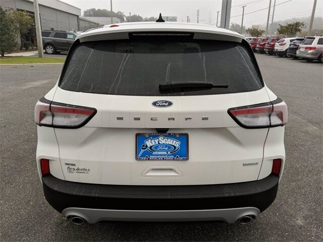 2020 Ford Escape SE Automatic 1.5L EcoBoost Engine SUV 4 Door