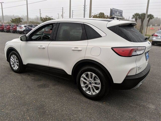 2020 Ford Escape SE FWD 4 Door 1.5L EcoBoost Engine SUV Automatic