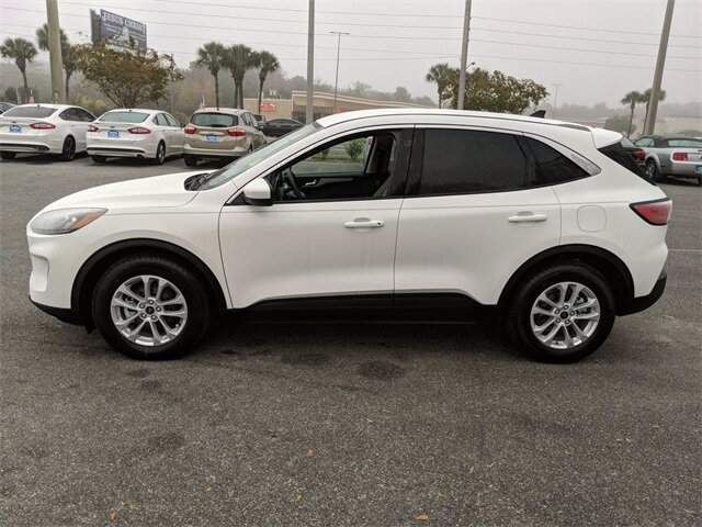 2020 Ford Escape SE FWD SUV 4 Door Automatic 1.5L EcoBoost Engine