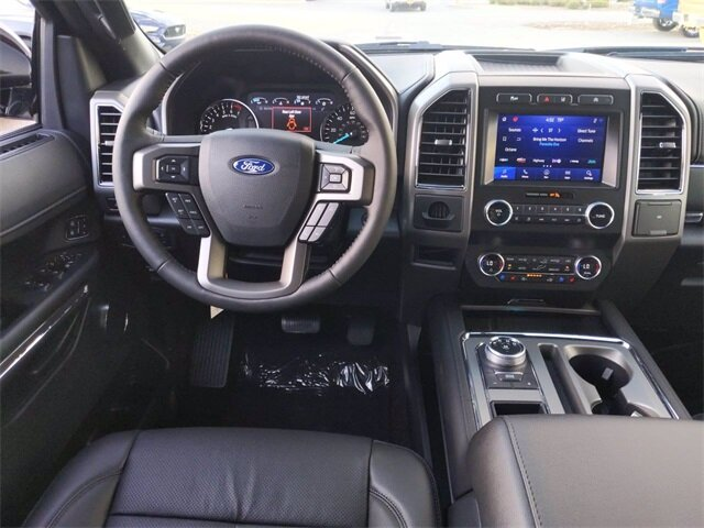 2020 Ford Expedition Max XLT RWD SUV Automatic 4 Door