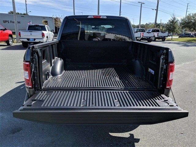 2020 Ford F-150 XL Automatic RWD 4 Door 2.7L V6 EcoBoost Engine