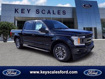 2020 Ford F-150 XLT Truck Automatic 2.7L V6 EcoBoost Engine