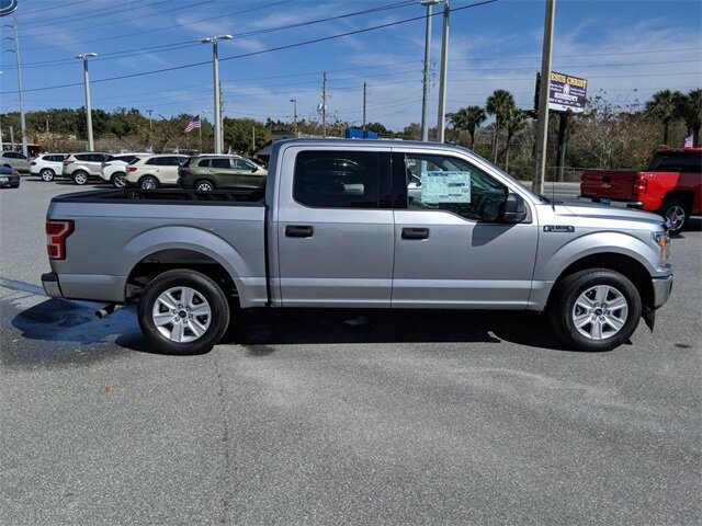 2020 Ford F-150 XLT Truck 4 Door RWD Automatic