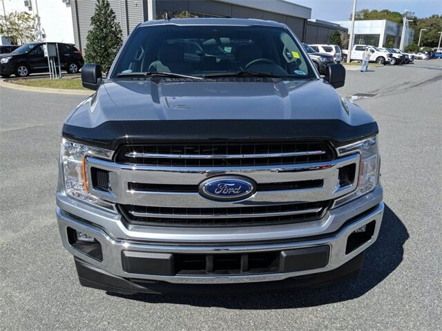 2020 Ford F-150 XLT 4 Door RWD Automatic 2.7L V6 EcoBoost Engine Truck