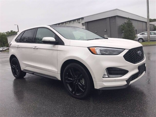 2019 Ford Edge ST 4 Door SUV AWD