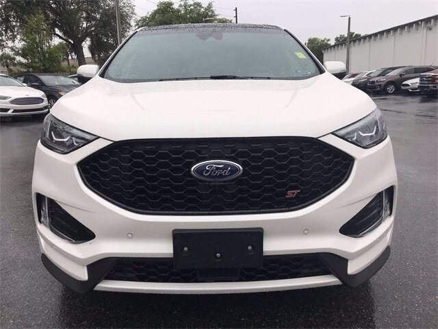 2019 Ford Edge ST AWD SUV 2.7L V6 Engine Automatic