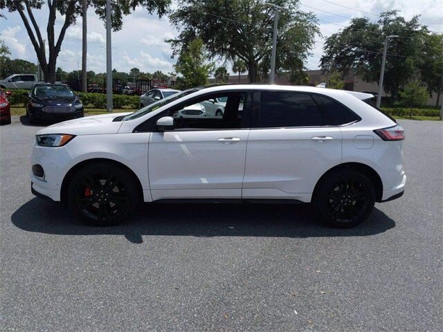 2019 Ford Edge ST Automatic 4 Door Twin Turbo Premium Unleaded V-6 2.7 L/166 Engine SUV
