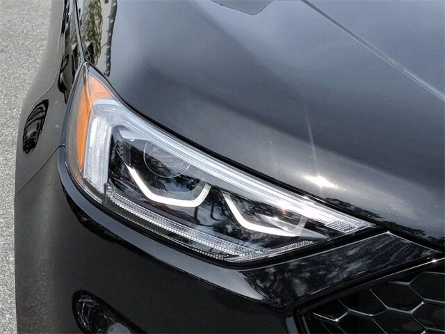 2019 Ford Edge ST AWD 4 Door Automatic SUV