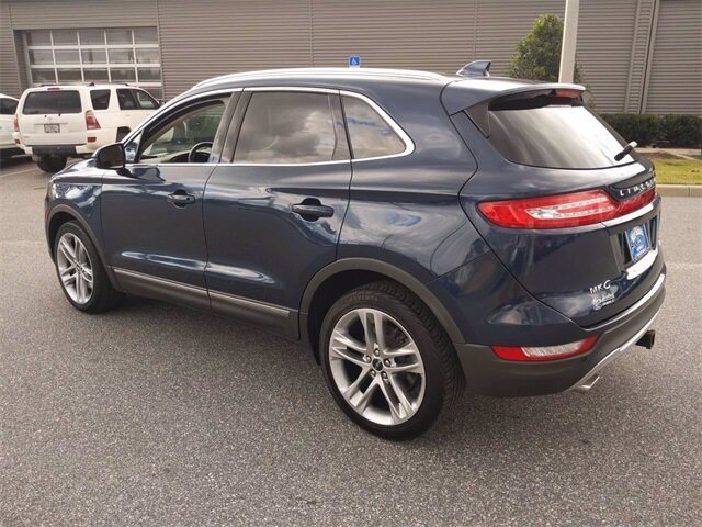 2017 Lincoln MKC Reserve 4 Door Automatic AWD 2.3L GTDI Engine