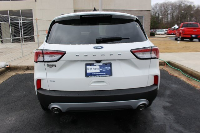 2021 Ford Escape SE 4 Door Automatic AWD SUV 1.5L EcoBoost Engine