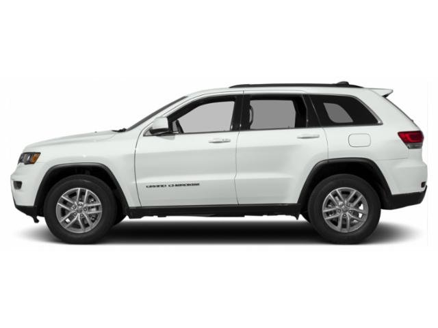 2019 Jeep Grand Cherokee Laredo E SUV 3.6L V6 24V VVT Engine Automatic