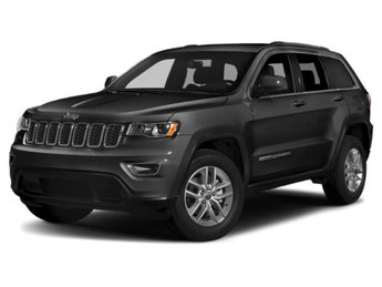 2019 Jeep Grand Cherokee Laredo E 4 Door 4X4 Automatic