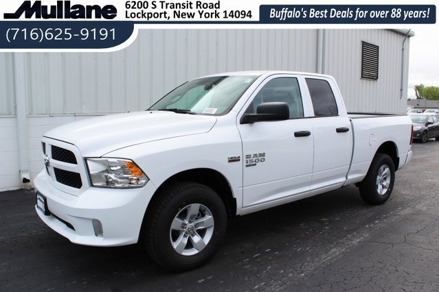2019 Ram 1500 Express 4X4 Truck Automatic