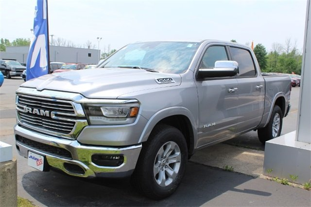 2019 Ram 1500 Laramie 4 Door 4X4 Automatic