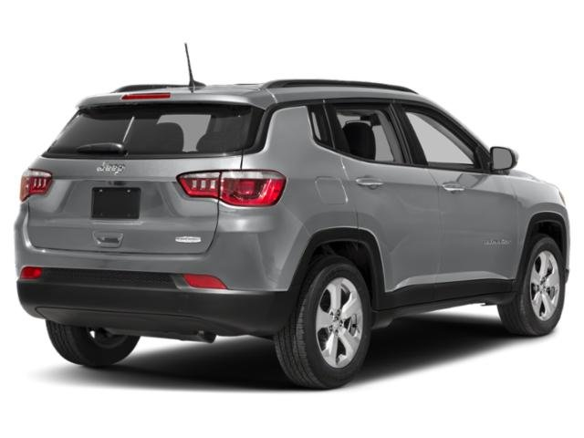 2019 Jeep Compass Latitude 4 Door SUV 2.4L I4 Engine