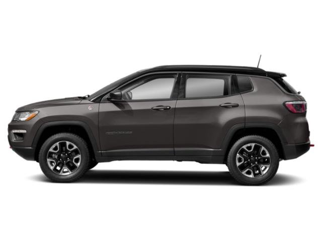 2019 Jeep Compass Trailhawk 2.4L I4 Engine 4 Door SUV Automatic 4X4