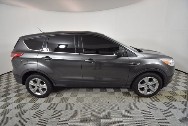 2015 Ford Escape SE FWD SUV Automatic