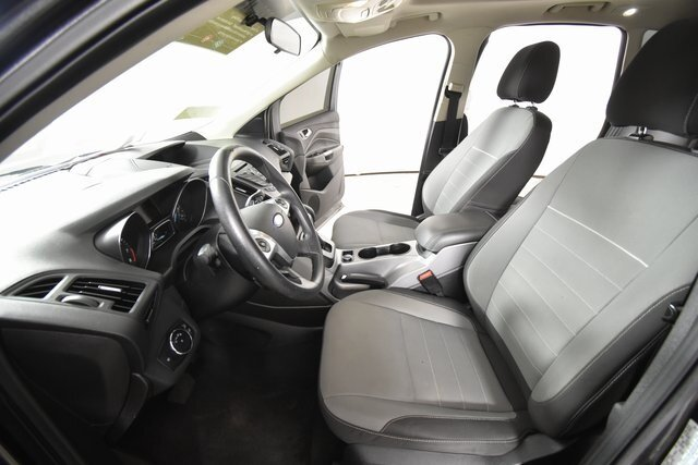 2015 Magnetic Ford Escape SE 4 Door SUV Automatic EcoBoost 2.0L I4 GTDi DOHC Turbocharged VCT Engine