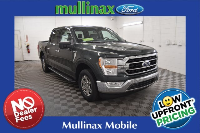 2021 Ford F-150 XLT 3.3L V6 Engine RWD Truck