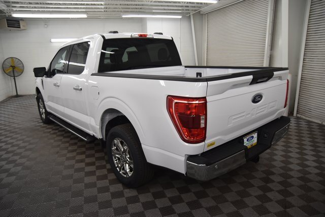 2021 Ford F-150 XLT 4 Door RWD Truck Automatic 3.3L V6 Engine
