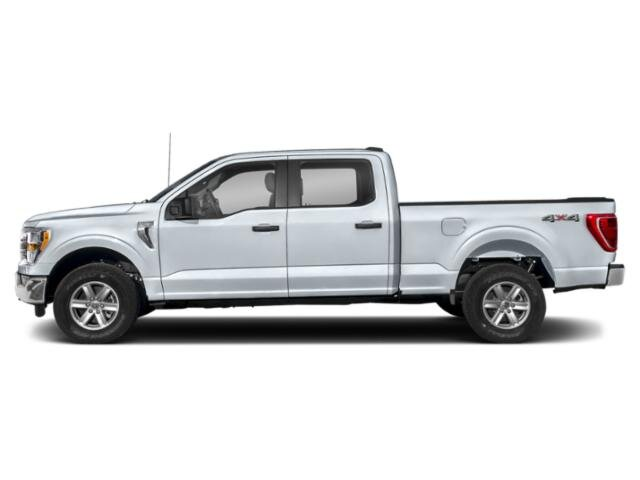 2021 Ford F-150 XLT Automatic Truck RWD 2.7L V6 EcoBoost Engine 4 Door