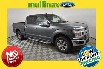 2019 Ford F-150 XLT Truck 5.0L V8 Engine Automatic