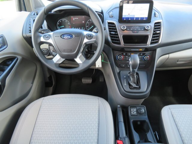 2021 Ford Transit Connect XLT FWD 4 Door Automatic