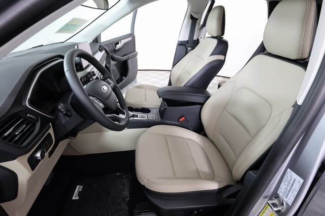 2021 Ford Escape SEL Automatic SUV 4 Door FWD 1.5L EcoBoost Engine