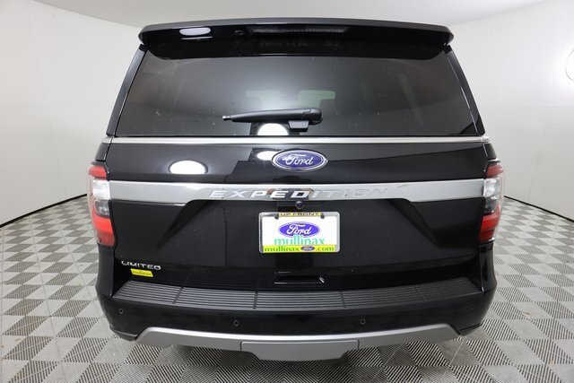 2021 Ford Expedition Limited SUV RWD 4 Door