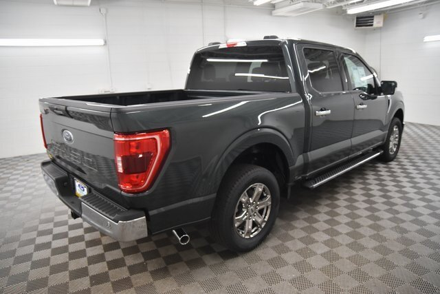 2021 GUARD Ford F-150 XLT 4 Door Automatic 3.3L V6 Engine RWD