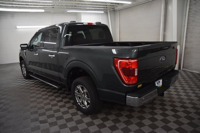 2021 Ford F-150 XLT Truck Automatic 4 Door