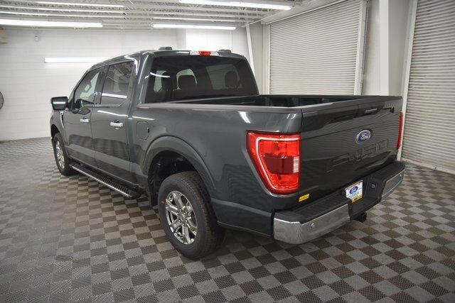 2021 GUARD Ford F-150 XLT Truck RWD 4 Door Automatic 3.3L V6 PFDI Engine