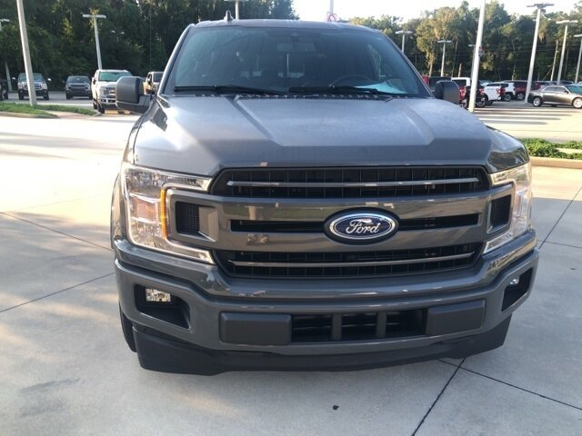 2020 Ford F-150 XLT 2.7L V6 EcoBoost Engine RWD Truck Automatic 4 Door