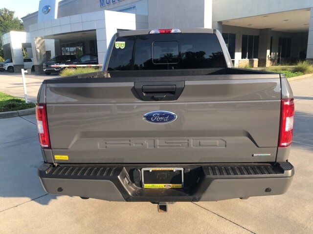 2020 Ford F-150 XLT 4 Door Automatic Truck 2.7L V6 EcoBoost Engine