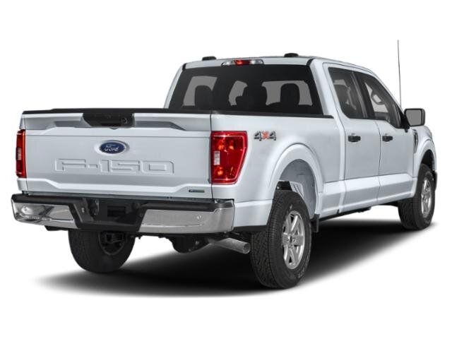 2021 Ford F-150 XLT RWD Truck 4 Door 2.7L V6 EcoBoost Engine
