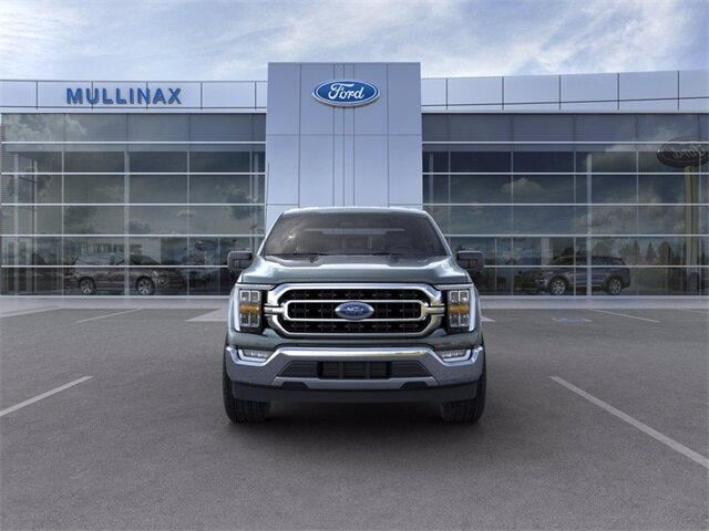 2021 Ford F-150 XLT 2.7L V6 EcoBoost Engine 4 Door Truck Automatic