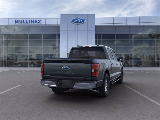2021 Ford F-150 XLT 2.7L V6 EcoBoost Engine Truck Automatic