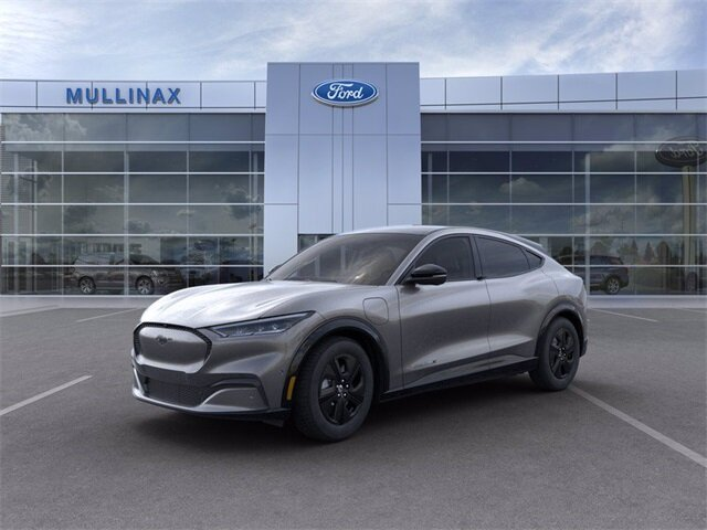 2021 Ford Mustang Mach-E California Route 1 Automatic 4 Door RWD SUV