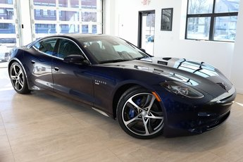 2020 Karma Revero Base 4 Door Sedan Automatic