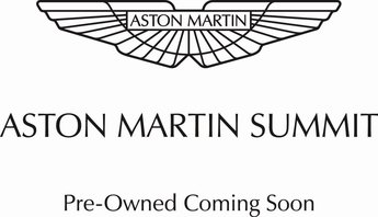 2019 Aston Martin Vantage Base Automatic Coupe 4.0L V8 Twin-Turbo Engine RWD 2 Door