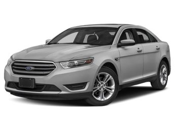 2019 Ford Taurus SEL Automatic 3.5L V6 Ti-VCT Engine Sedan 4 Door FWD