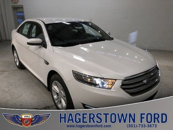 2018 Ford Taurus SEL Automatic 4 Door Sedan